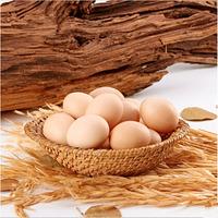 中秋送礼陆丰甘湖农场基地土鸡蛋正宗农家散养新鲜初生蛋礼盒装